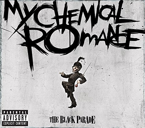 My Chemical Romance - The Black Parade - Zortam Music
