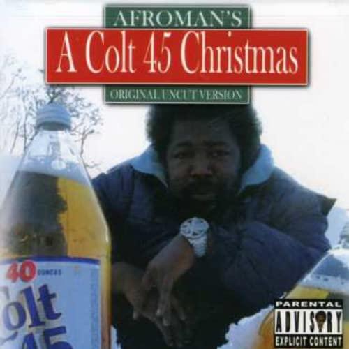 Afroman - A colt 45 Christmas - Zortam Music