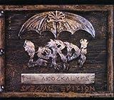 album art to The Arockalypse