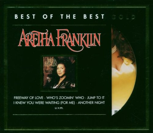 Aretha Franklin - Greatest Hits - Disc - Zortam Music