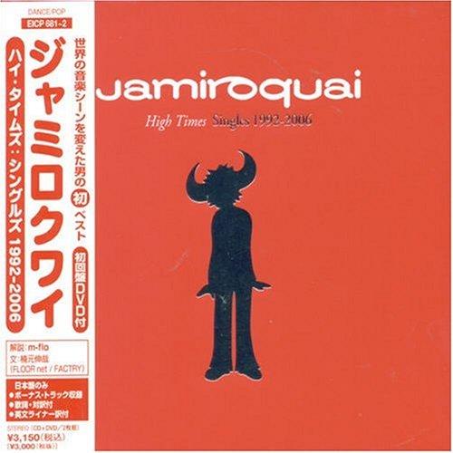 Jamiroquai - Greatest Hits - Zortam Music