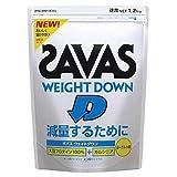 ザバス(SAVAS) ウェイトダウン1.2kg