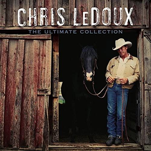 Chris Ledoux - This Cowboy