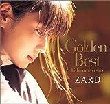 Golden Best ~15th Anniversary~ (通常盤)