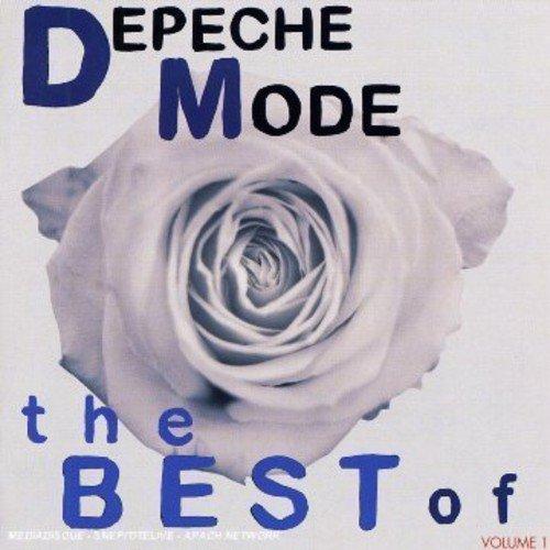 Depeche Mode - The Best Of Depeche Mode Vol 1 - Zortam Music
