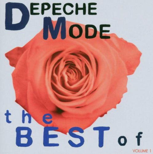 Depeche Mode - Best of Vol. 1 (CD + DVD Sonderedition) - Zortam Music