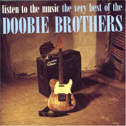 The Doobie Brothers - It Keeps You Runnin