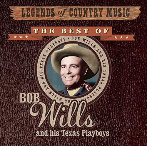 Bob Wills - The Best of Bob Wills - Zortam Music