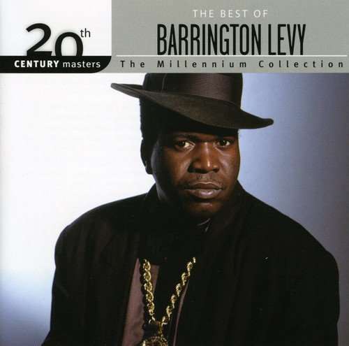 Barrington Levy - 20th Century Masters - The Millennium Collection: The Best of Barrington Levy - Zortam Music