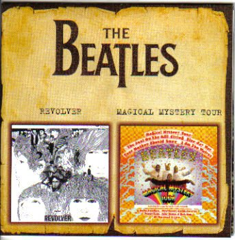 Beatles - 1966 - Revolver - Zortam Music