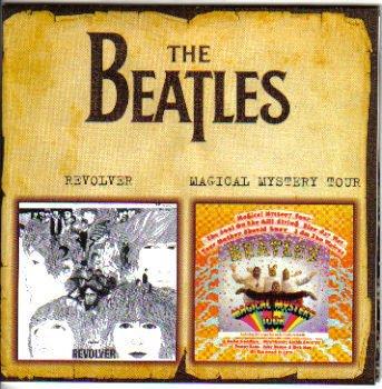 Beatles - 1967 - Magical Mystery Tour - Zortam Music