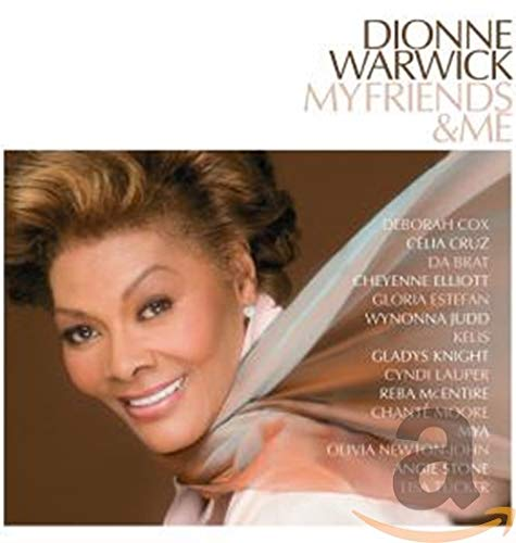 Dionne Warwick - Anyone Who Had A Heart Lyrics - Zortam Music