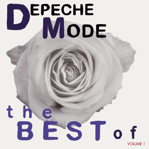 Depeche Mode - The Best Of (DVD) - Zortam Music