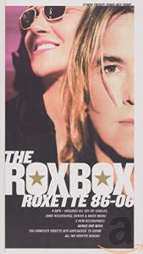 Roxette - The RoxBox - Zortam Music