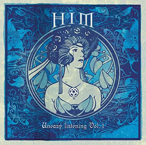 Him - Uneasy Listening 1 - Zortam Music