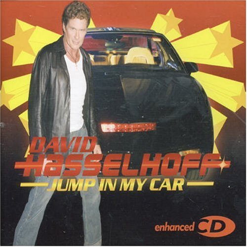 David Hasselhoff - Jump In My Car - Zortam Music