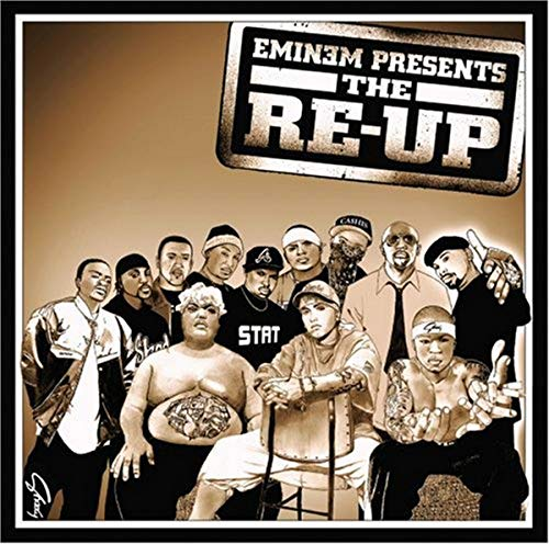 Eminem - Eminem Presents The Re-Up - Zortam Music