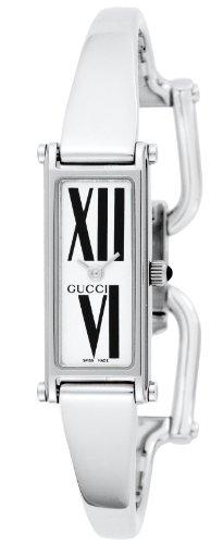 グッチ 腕時計 ホワイト