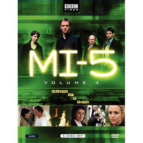 MI-5, Volume 4 movie