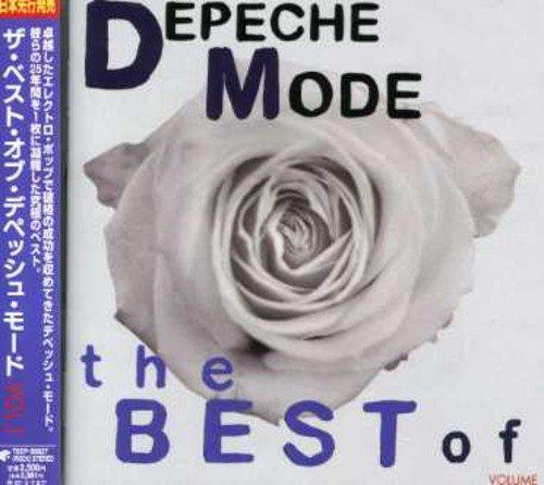 Depeche Mode - The Best Of Depeche Mode Vol - Zortam Music