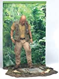 McFarlane Toys LOST Series 1 with sound & props - Locke