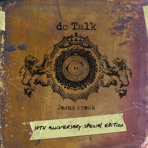 DC Talk - In the Light Lyrics - Zortam Music