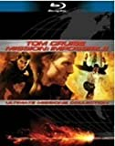 M:i-3 ミッション:インポッシブル3 トリロジーBOX (Blu-ray Disc)