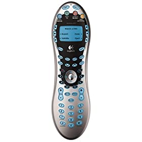 my awesome new remote
