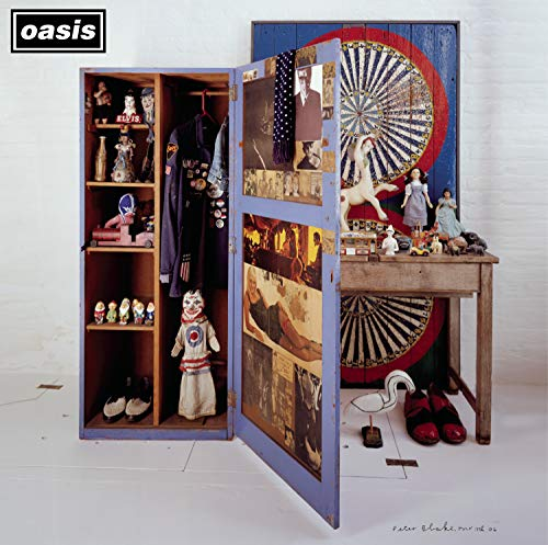 Oasis - Stop The Clocks (CD1) - Zortam Music