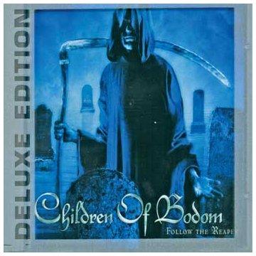 Children Of Bodom - Follow the Reaper (Deluxe) - Zortam Music