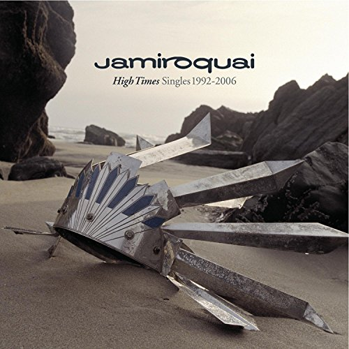 Jamiroquai - High Times  Singles 1992-2006 - Zortam Music