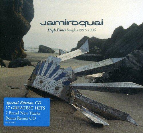 Jamiroquai - 1992-2006 High Times C Ed - Zortam Music