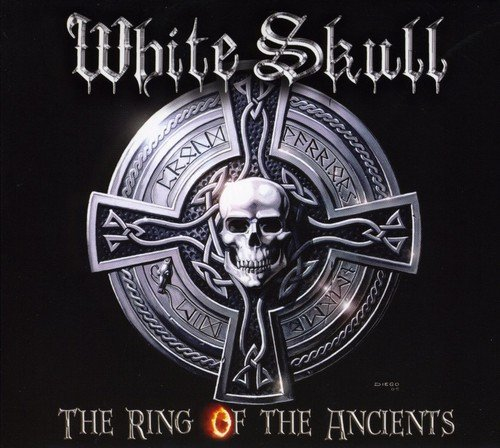White Skull - The Ring of the Ancients - Zortam Music