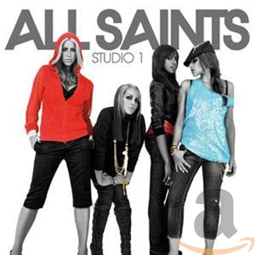 All Saints - Studio 1 - Zortam Music