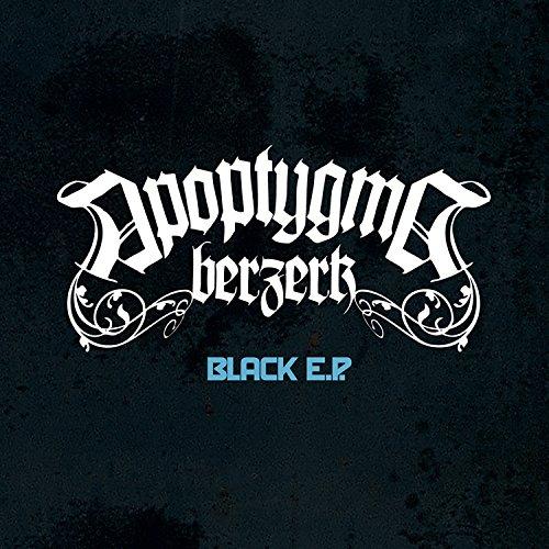 Apoptygma Berzerk - Black - Zortam Music