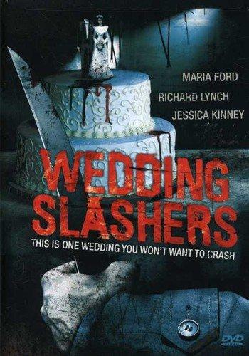 Wedding Slashers / Свадебные потрошители (2006)