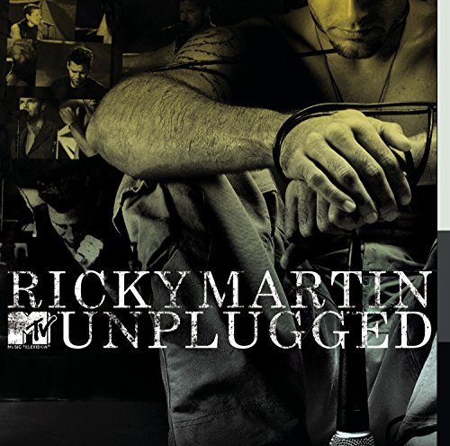 Ricky Martin - Ricky Martin MTV Unplugged - Zortam Music