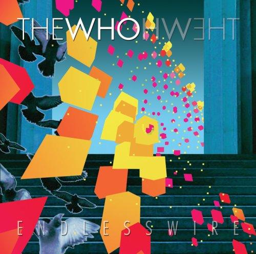 The Who - CSI NY OST - Zortam Music