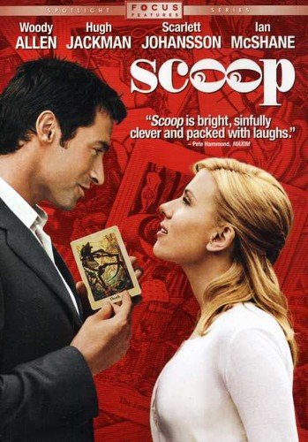 Scoop / �������� (2006)