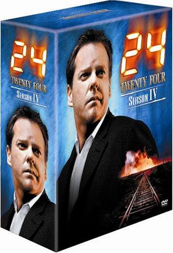 24 -TWENTY FOUR- シーズン4 ハンディBOX