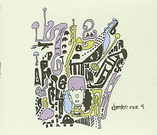 Damien Rice - Starbucks 40 A 40th Anniversary Collection - Zortam Music