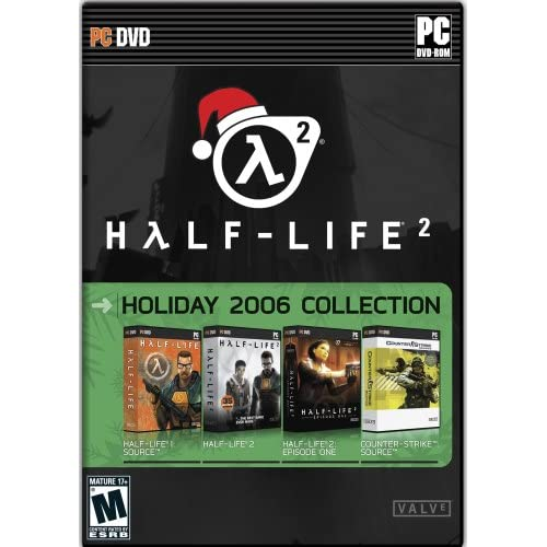 Download  Half Life Collection