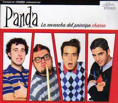 Panda - La Revancha del Príncipe Charro - Zortam Music