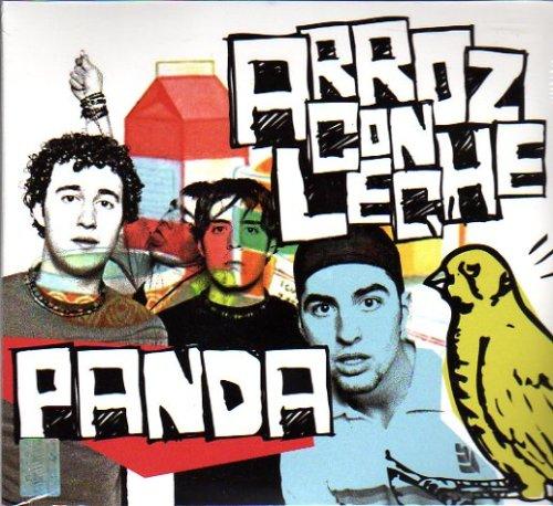 Panda - Arroz Con Leche - Zortam Music