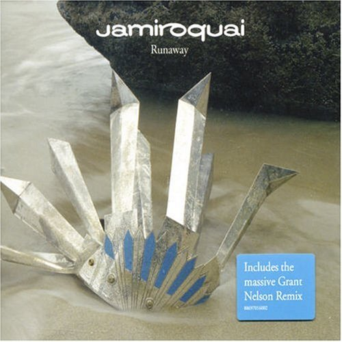 Jamiroquai - Runaway - Single - Zortam Music