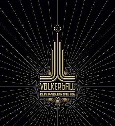 Rammstein - Vlkerball (Special Edition CD + 2 DVD / CD-Package) - Zortam Music