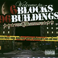 Welcome to 6 Blocks 96 Buildings