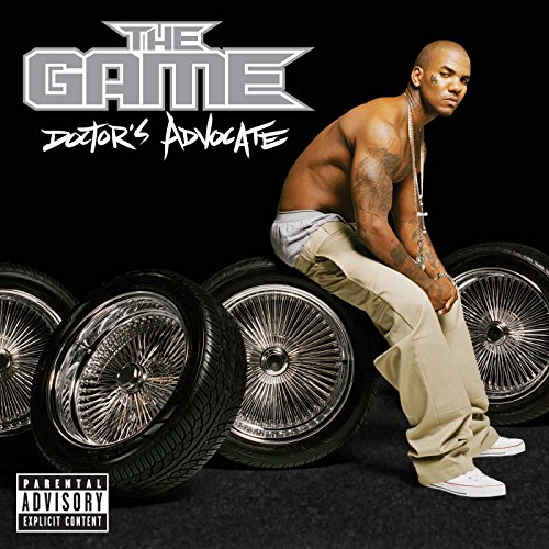 The Game - Da Shit