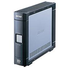 USB2.0/1.1対応ハードディスク 320GB HD-HC320U2