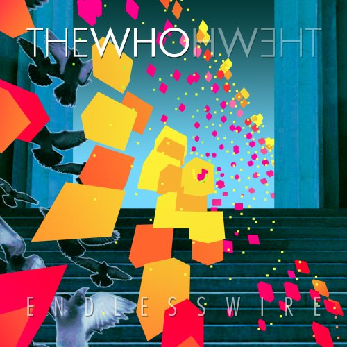 The Who - Endless Wire: Special Edition - Zortam Music